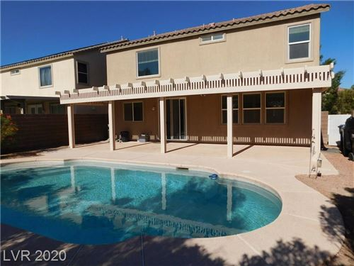 Photo of 6711 Surfbird, North Las Vegas, NV 89084 (MLS # 2201797)