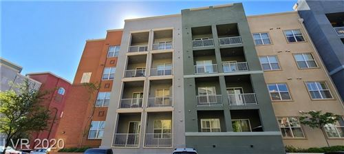Photo of 32 Serene Avenue #105, Las Vegas, NV 89123 (MLS # 2228797)
