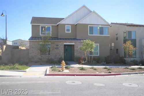 Photo of 3348 Via Altamira, Henderson, NV 89044 (MLS # 2250797)