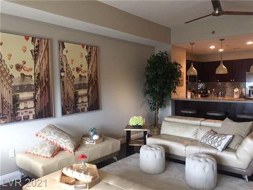 Photo of 8255 LAS VEGAS Boulevard #814, Las Vegas, NV 89123 (MLS # 2293797)