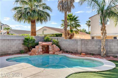 Photo of 9028 Meisenheimer Avenue, Las Vegas, NV 89143 (MLS # 2302797)