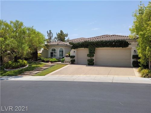 Photo of 10879 Eden Ridge Avenue, Las Vegas, NV 89135 (MLS # 2313797)