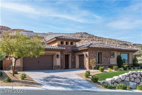Photo of 96 Olympia Chase Drive, Las Vegas, NV 89141 (MLS # 2335797)