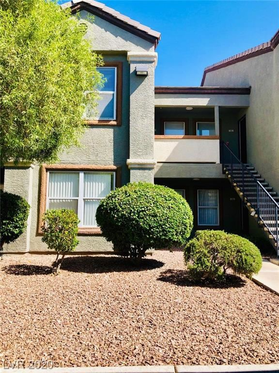 Photo of 555 Silverado Ranch Boulevard #1061, Las Vegas, NV 89183 (MLS # 2209797)
