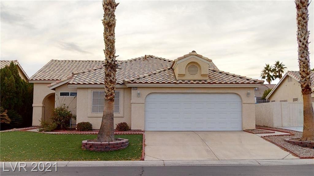 4645 Brently Place, Las Vegas, NV 89122 - MLS#: 2280797