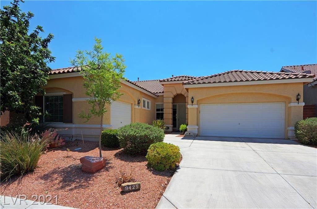 Photo of 9425 Wisdom Valley Avenue, Las Vegas, NV 89149 (MLS # 2328797)