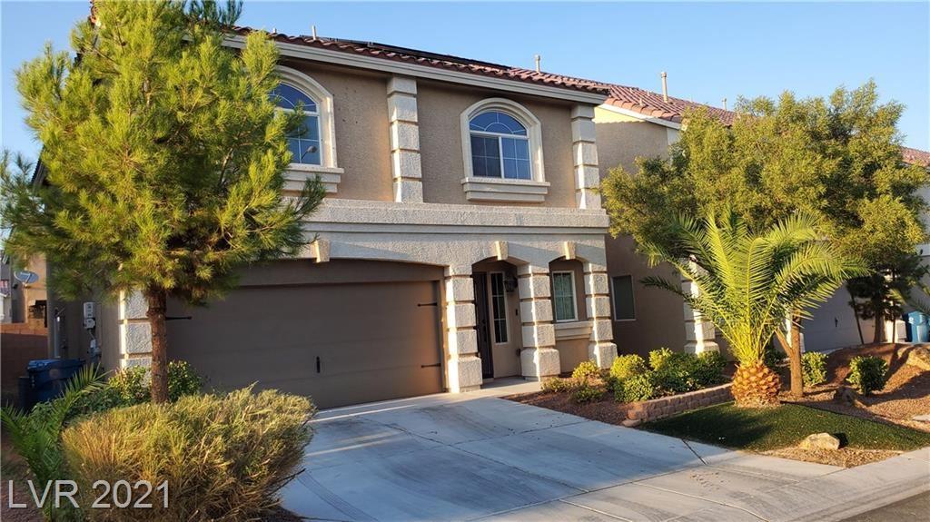 Photo of 5954 Gordon Creek Avenue, Las Vegas, NV 89139 (MLS # 2331797)