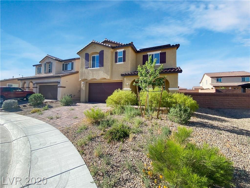 Photo of 2516 Splendid Manor, North Las Vegas, NV 89032 (MLS # 2194798)