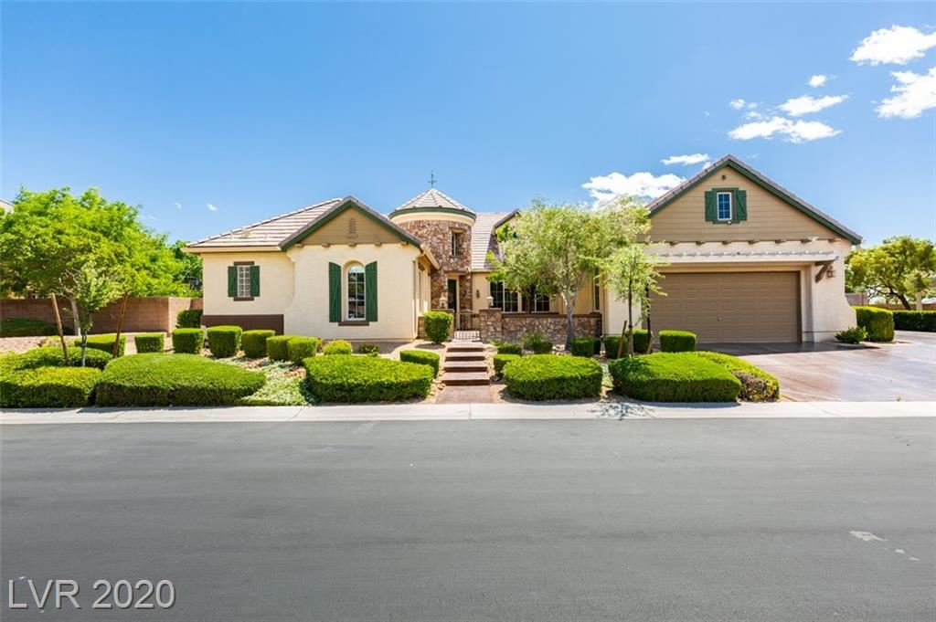 Photo of 7940 Lookout Rock Circle, Las Vegas, NV 89129 (MLS # 2198798)
