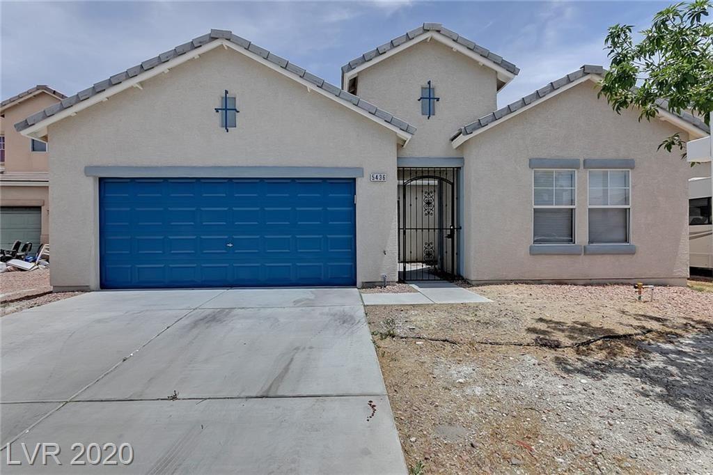 Photo of 5436 Copper Sand Court, North Las Vegas, NV 89031 (MLS # 2199798)