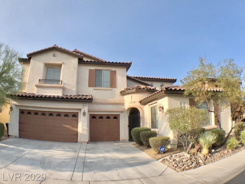Photo of 8224 Cupertino Heights Way, Las Vegas, NV 89178 (MLS # 2233798)