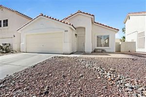 Photo of 4404 SPARKLE CREST Avenue, North Las Vegas, NV 89149 (MLS # 2108799)