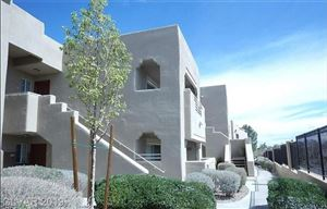 Photo of 1901 MOUNTAIN HILLS Court #102, Las Vegas, NV 89128 (MLS # 2125799)