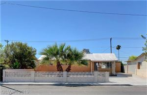 Photo of 2632 BRADY Avenue, Las Vegas, NV 89101 (MLS # 2135799)