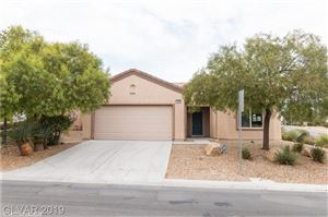 Photo of 7549 LINTWHITE Street, North Las Vegas, NV 89084 (MLS # 2138799)