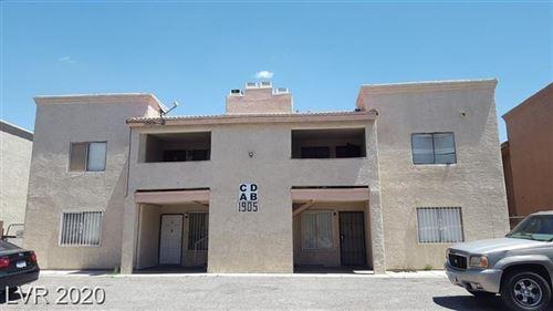 Photo of 1905 Arpa Way, Las Vegas, NV 89108 (MLS # 2249799)