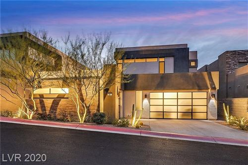 Photo of 861 Vegas View Drive, Henderson, NV 89052 (MLS # 2254799)