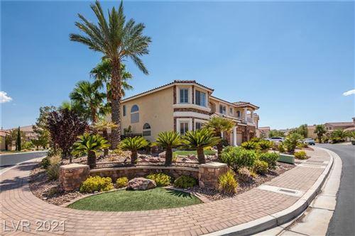 Photo of 4381 Grey Spencer Drive, Las Vegas, NV 89141 (MLS # 2311799)