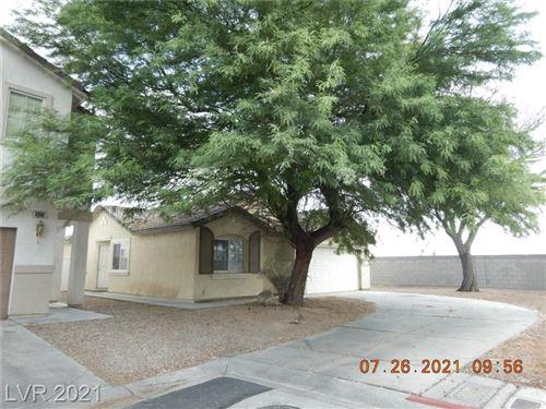 Photo of 4374 Pittsfield Street, Las Vegas, NV 89115 (MLS # 2314799)