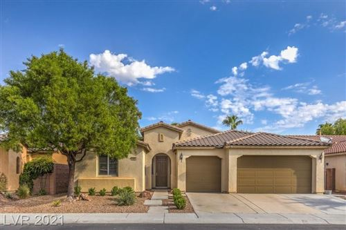 Photo of 5836 Karnes Ranch Avenue, Las Vegas, NV 89131 (MLS # 2331799)