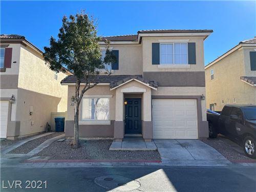 Photo of 5321 Paradise Valley, Las Vegas, NV 89156 (MLS # 2344799)