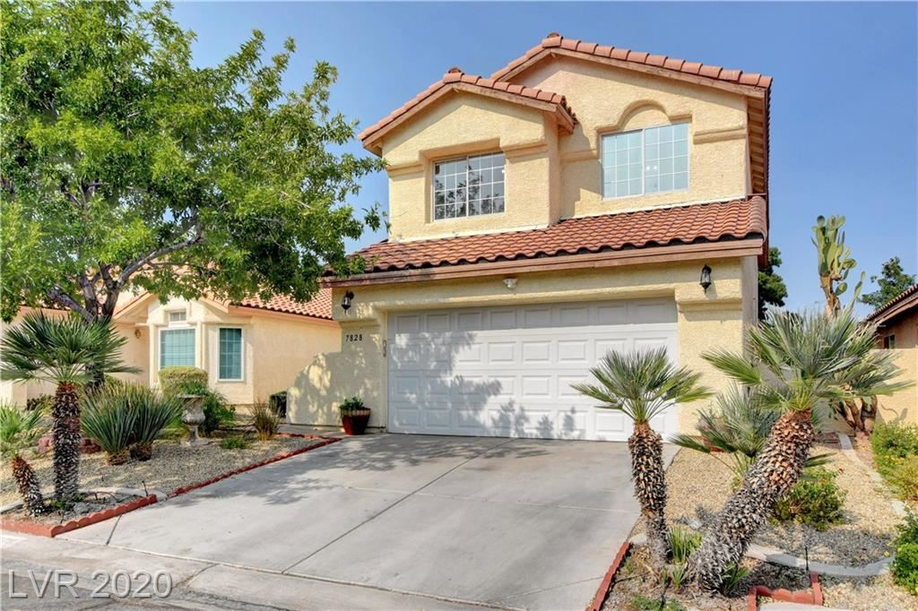 Photo of 7828 Desert Bell Avenue, Las Vegas, NV 89128 (MLS # 2231799)