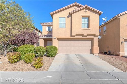 Photo of 2412 Cockatiel Dr Drive, North Las Vegas, NV 89084 (MLS # 2150800)