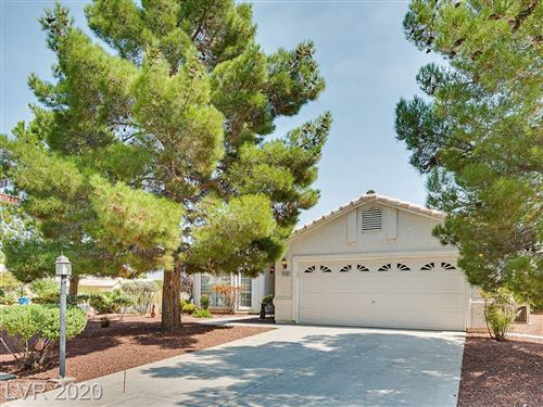 Photo of 5416 Fountain Palm Street, Las Vegas, NV 89130 (MLS # 2231800)