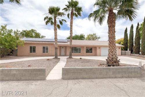 Photo of 7525 North Torrey Pines Drive, Las Vegas, NV 89131 (MLS # 2302800)