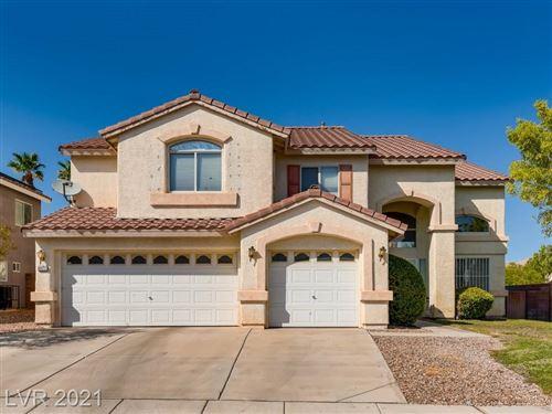 Photo of 8022 Yellow Daisy Avenue, Las Vegas, NV 89147 (MLS # 2333800)