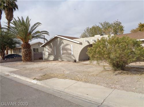 Photo of Las Vegas, NV 89104 (MLS # 2163801)