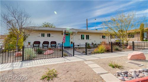 Photo of 532 DATE Street, Boulder City, NV 89005 (MLS # 2179801)