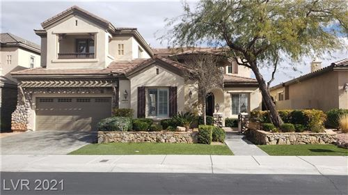 Photo of 2006 Country Cove Court, Las Vegas, NV 89135 (MLS # 2264801)