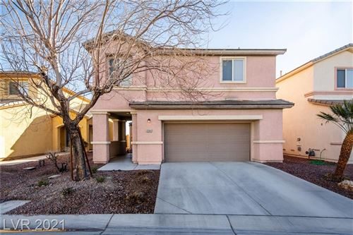 Photo of 8084 Celina Hills Street, Las Vegas, NV 89131 (MLS # 2268801)