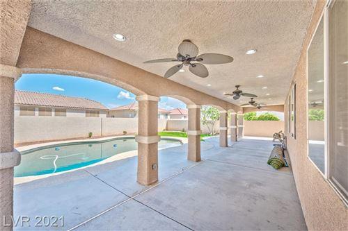 Photo of 3032 Fresco Court, Las Vegas, NV 89117 (MLS # 2319801)