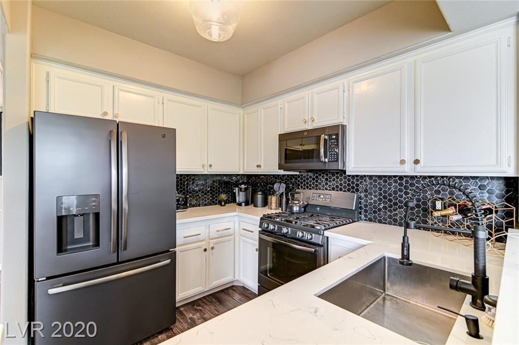 Photo of 9901 Trailwood Drive #2034, Las Vegas, NV 89134 (MLS # 2241801)