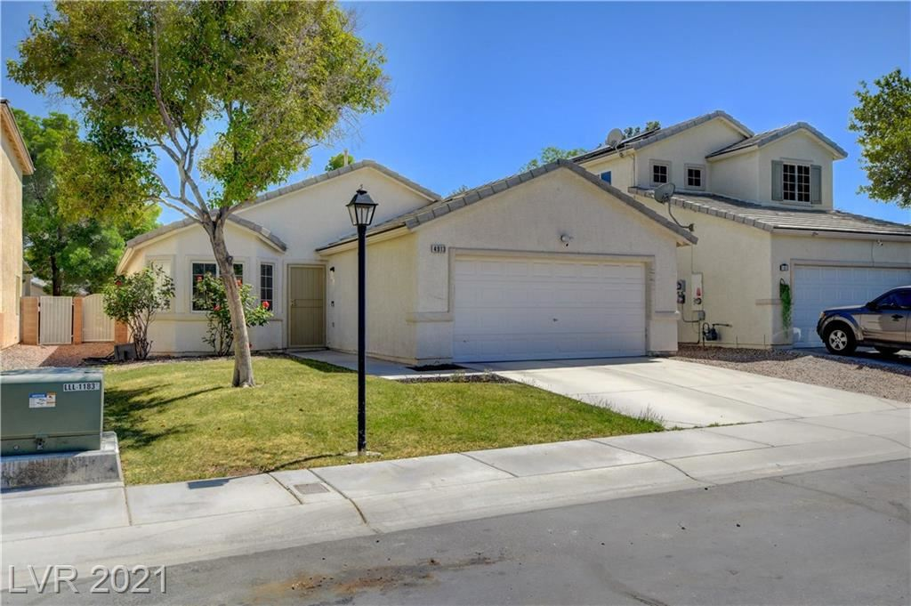 Photo of 4913 Royal Lake Avenue, Las Vegas, NV 89131 (MLS # 2292801)