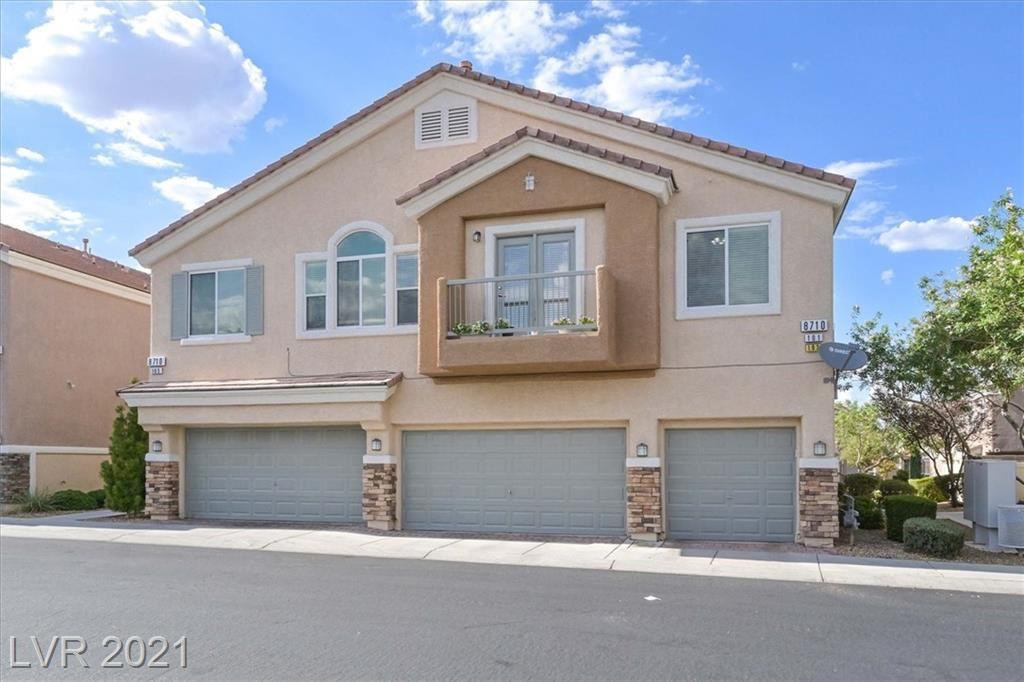 8710 Horizon Wind Avenue #101, Las Vegas, NV 89178 - MLS#: 2316801