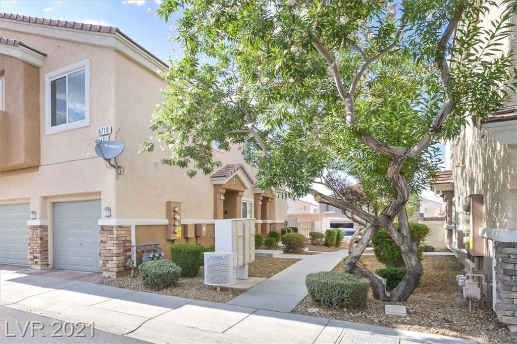 Photo of 8710 Horizon Wind Avenue #101, Las Vegas, NV 89178 (MLS # 2316801)