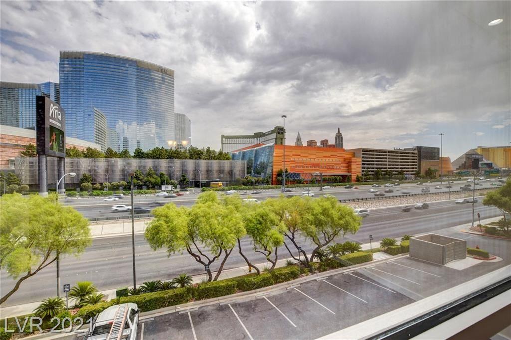 Photo of 4585 Dean Martin Drive #204, Las Vegas, NV 89103 (MLS # 2328801)