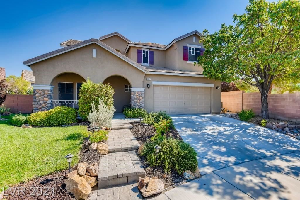 Photo of 2542 Highland Cliff Drive, Henderson, NV 89052 (MLS # 2333801)