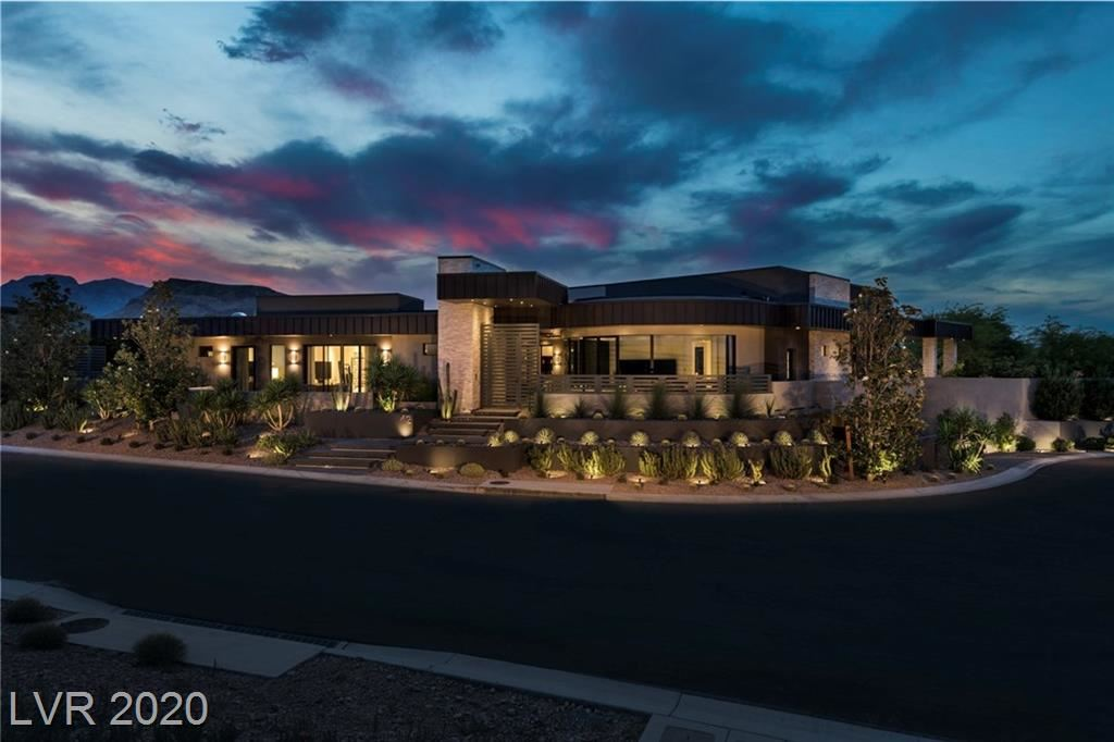 Photo for 42 Crested Cloud Way, Las Vegas, NV 89135 (MLS # 2207802)