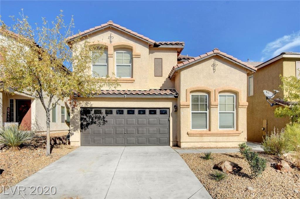 Photo of 8958 Candice Creek Court, Las Vegas, NV 89149 (MLS # 2251802)