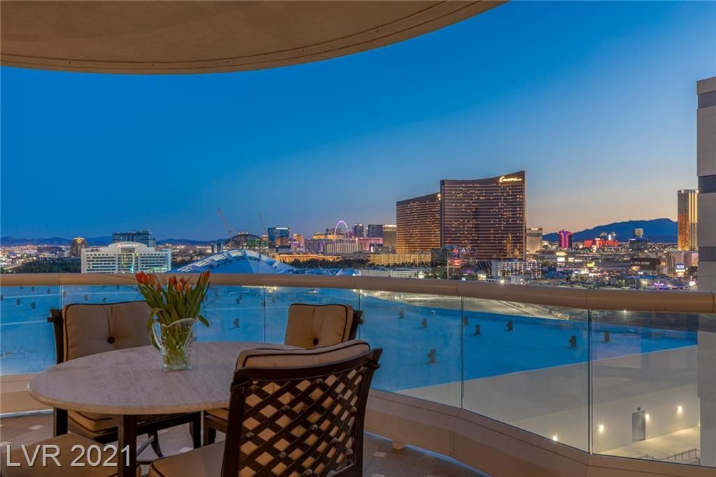 Photo of 2877 Paradise Road #1601, Las Vegas, NV 89109 (MLS # 2287802)