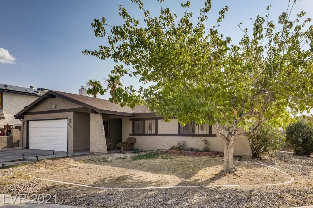 1865 Twin Oaks Avenue, Las Vegas, NV 89156 - MLS#: 2314802