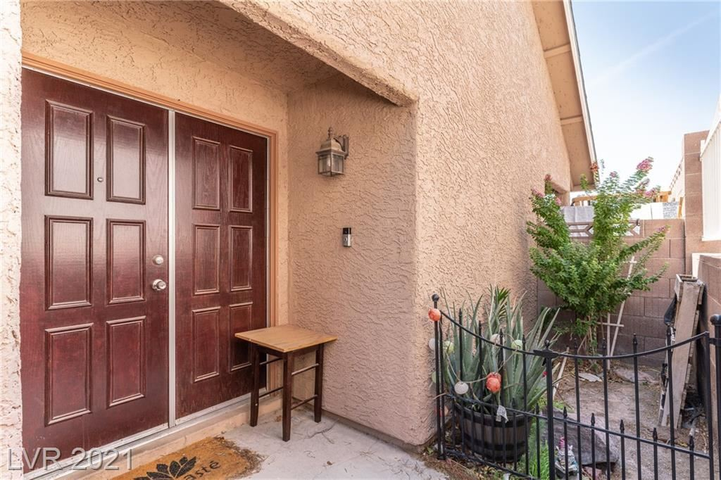 Photo of 4331 Faberge Avenue, Las Vegas, NV 89115 (MLS # 2316802)