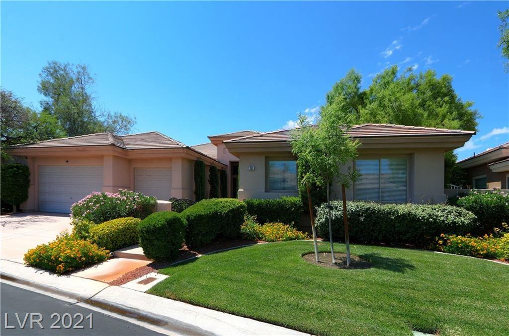 Photo of 201 Tesoro Drive, Las Vegas, NV 89144 (MLS # 2322802)