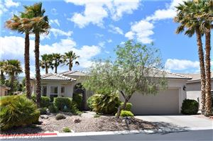 Photo of 4589 DENARO Drive, Las Vegas, NV 89135 (MLS # 2099803)