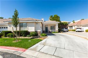 Photo of 1629 SUMMER STONE Place, Las Vegas, NV 89144 (MLS # 2124803)