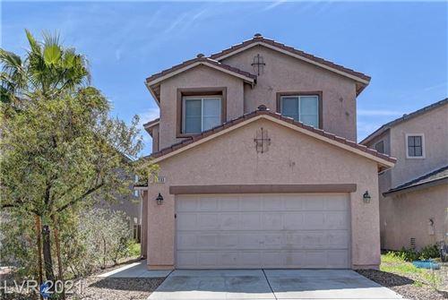 Photo of 5033 Whistling Acres Avenue, Las Vegas, NV 89131 (MLS # 2282803)